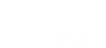 Torch - vision for people with sight loss